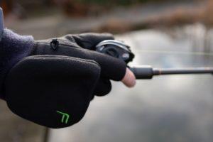 Angelhandschuhe Test - Fäustlinge wärmen sehr zuverlässig kalte Finger