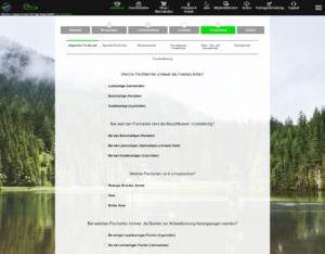Angelschein machen: Probeprüfung auf Fishing-King
