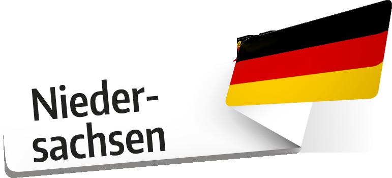 Schonzeiten in Niedersachsen