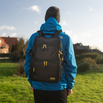 Spro Back Pack Angelrucksack