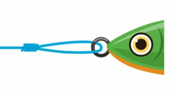 Rapala Knoten - Artikelbild