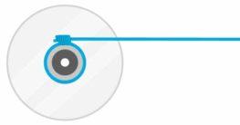 Spulenknoten binden - Artikelbild