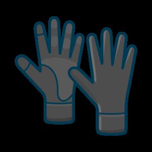Angelhandschuhe