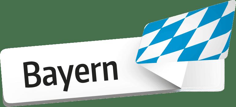 Schonzeiten in Bayern