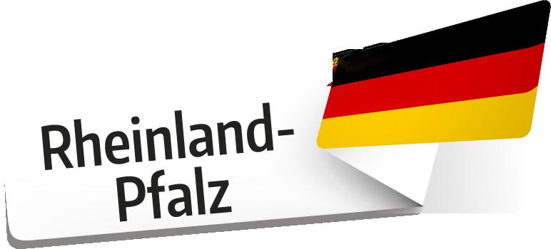 Schonzeiten in Rheinland-Pfalz