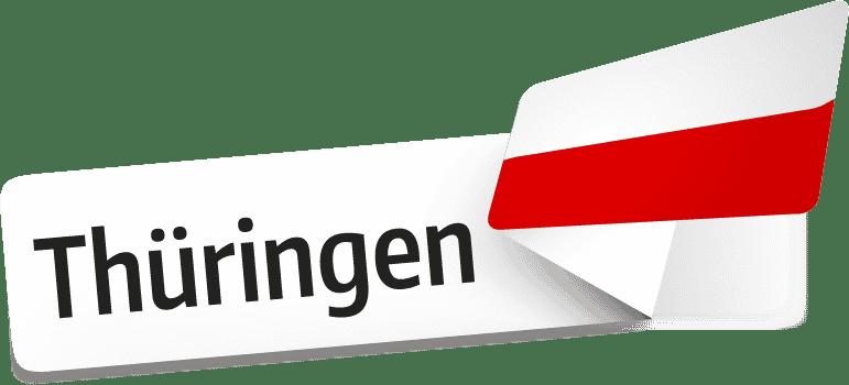 Schonzeiten in Thüringen