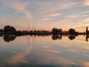 Angelschein Bremen - Angeln am Brinkumer See