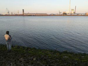 Angelschein Bremen - Angeln an der Weser
