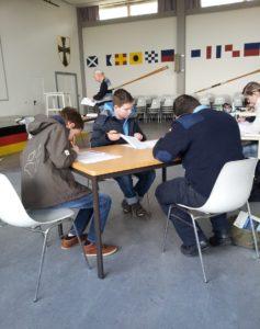 Fischerprüfung Schleswig-Holstein