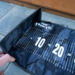 Fox Rage Camo Measure Mat - Anlegekante
