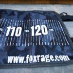 Fox Rage Camo Measure Mat - Maximale Länge: 130cm