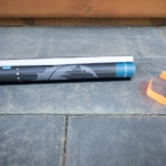 Major Fish XL Maßband - Klettverschluss separat