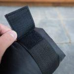 Spro Freestyle Lite Mat - Zusammengehalten mit Klettband