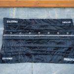 Spro Freestyle Lite Mat - Komplett ausgerollt