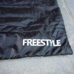 Spro Freestyle Lite Mat - Logo