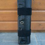 Spro Predator Mat - Eingerollt Rückseite