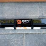 Zeck Unhooking Ruler - Eingerollter Zustand