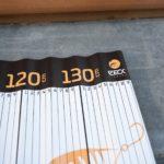 Zeck Unhooking Ruler - Maximale Länge von 140 cm