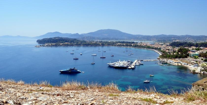 Jacht fahren mit Sportküstenschifferschein