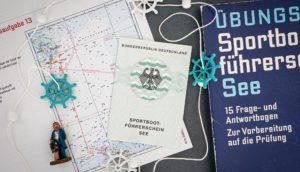 Bootsführerschein & Sportbootsführerschein online machen