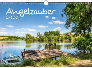 Angelzauber DIN A3 Kalender